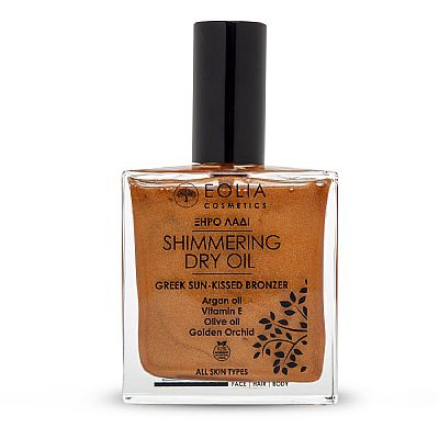 Eolia Shimmering Dry Oil 100ml